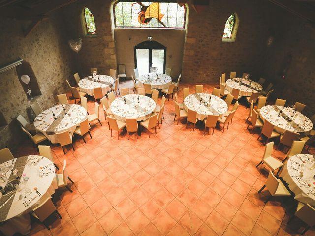 Le mariage de Thomas et Mélanie à Pessac, Gironde 8