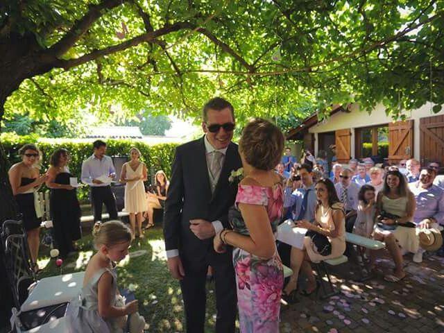 Le mariage de Thomas et Mélanie à Pessac, Gironde 11