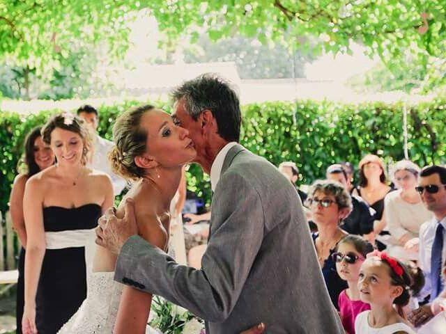 Le mariage de Thomas et Mélanie à Pessac, Gironde 12