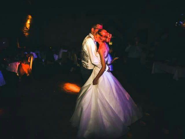 Le mariage de Thomas et Mélanie à Pessac, Gironde 13