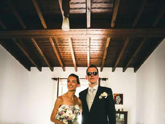 Le mariage de Thomas et Mélanie à Pessac, Gironde 20