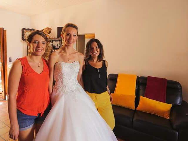 Le mariage de Thomas et Mélanie à Pessac, Gironde 21