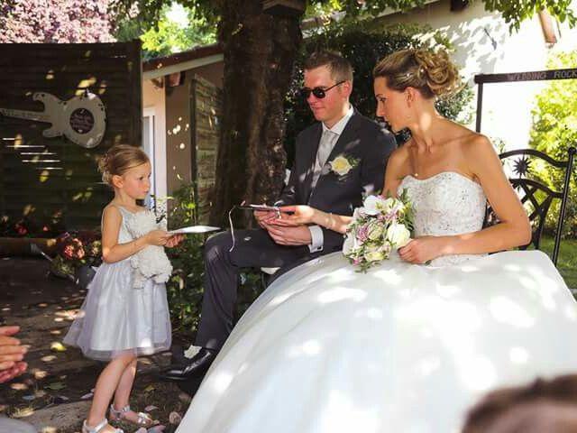 Le mariage de Thomas et Mélanie à Pessac, Gironde 23