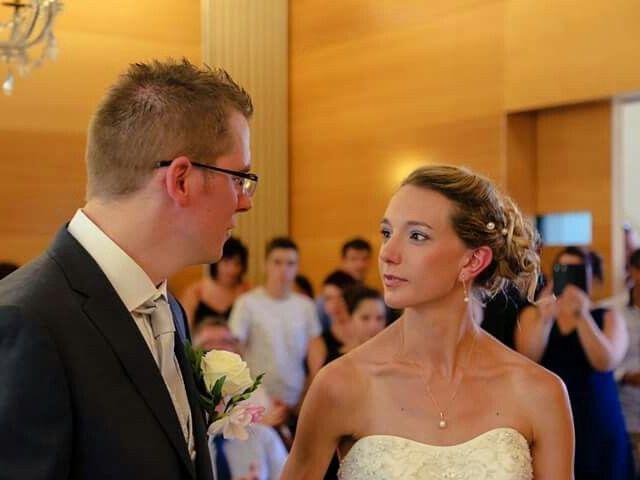 Le mariage de Thomas et Mélanie à Pessac, Gironde 25
