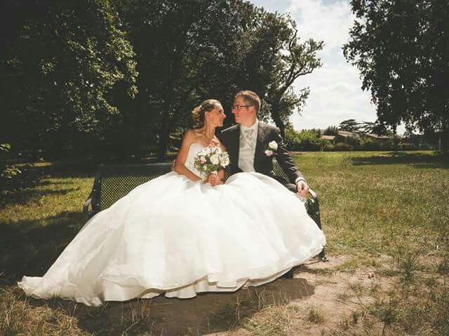 Le mariage de Thomas et Mélanie à Pessac, Gironde 27