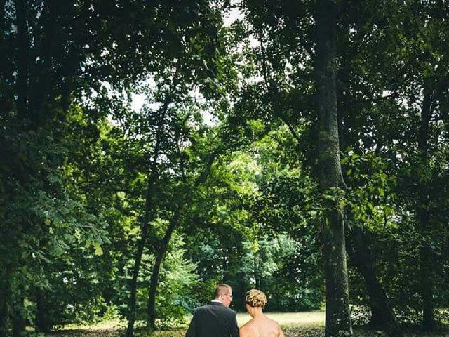 Le mariage de Thomas et Mélanie à Pessac, Gironde 28