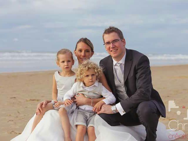 Le mariage de Thomas et Mélanie à Pessac, Gironde 32