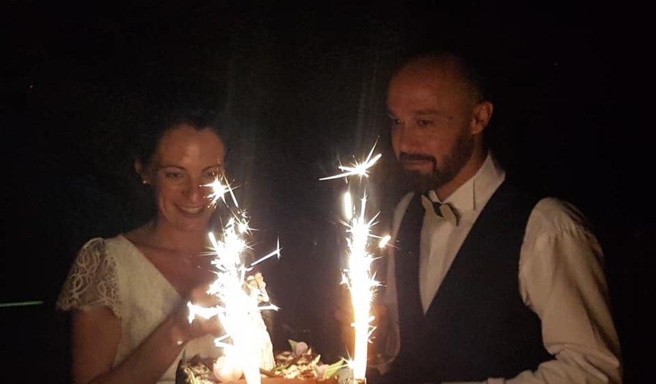 Le mariage de Flo et Maia  à Ossès, Pyrénées-Atlantiques