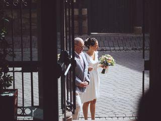 Le mariage de Florian  et Adeline  3