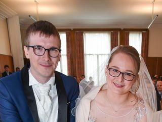 Le mariage de Cécile et Quentin 1