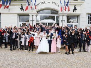 Le mariage de Cécile et Quentin 3