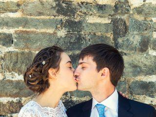 Le mariage de Maylis et Adrien 2