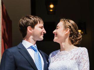 Le mariage de Maylis et Adrien 3