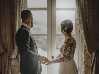 Le mariage de Maïlys et David 1