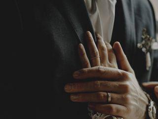 Le mariage de Maïlys et David 2