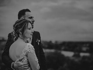 Le mariage de Maïlys et David