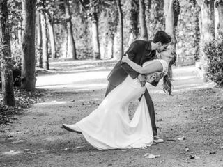 Le mariage de Anaïs et Adrien