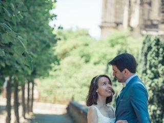 Le mariage de Sandrine et Cyril 3