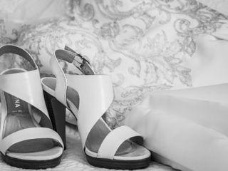 Le mariage de Elodie et Mathieu 1