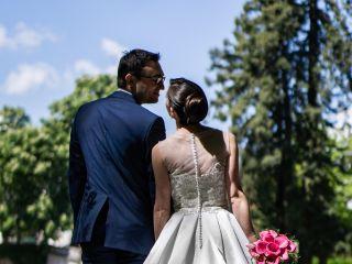 Le mariage de Elodie et Mathieu 3