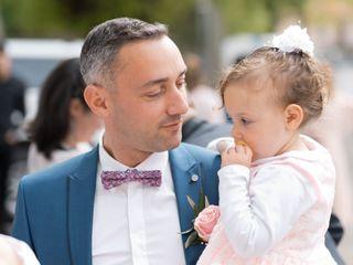 Le mariage de Agnès et Samir 1