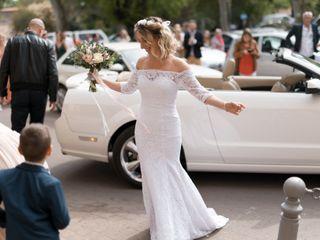 Le mariage de Agnès et Samir 2