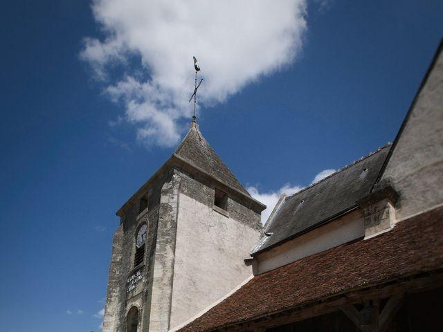 Le mariage de Louis et Sabrina à Sorigny, Indre-et-Loire 11