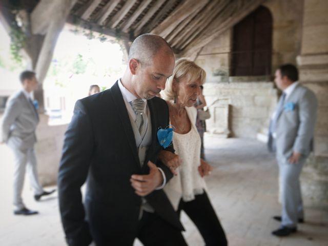 Le mariage de Louis et Sabrina à Sorigny, Indre-et-Loire 13