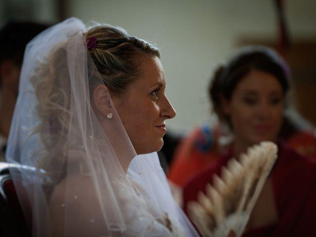 Le mariage de Louis et Sabrina à Sorigny, Indre-et-Loire 16