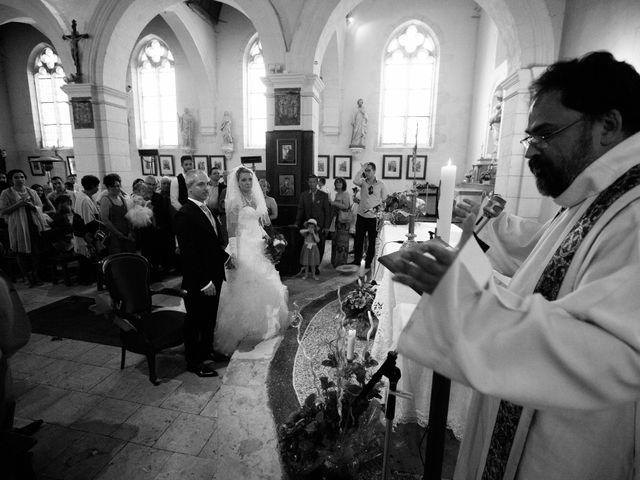 Le mariage de Louis et Sabrina à Sorigny, Indre-et-Loire 18