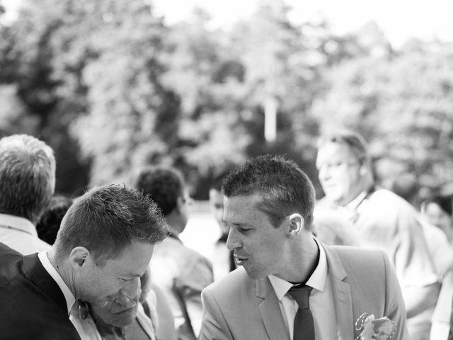 Le mariage de Louis et Sabrina à Sorigny, Indre-et-Loire 25