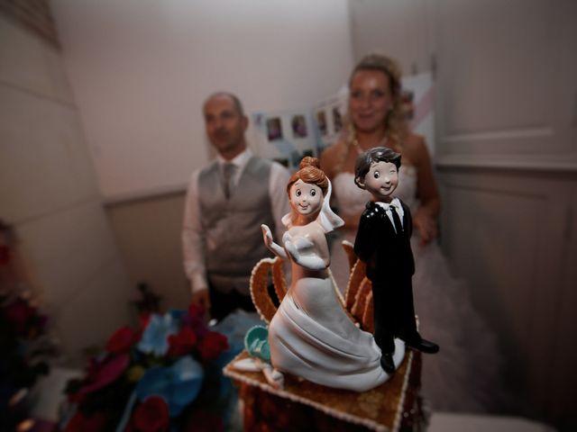 Le mariage de Louis et Sabrina à Sorigny, Indre-et-Loire 29