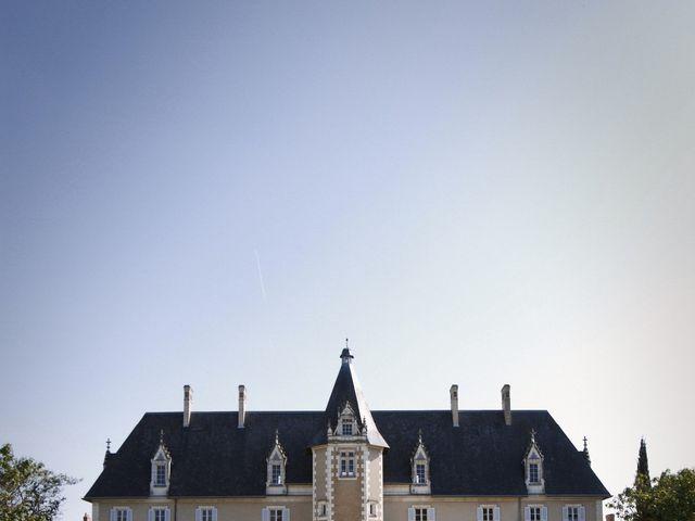 Le mariage de Louis et Sabrina à Sorigny, Indre-et-Loire 30