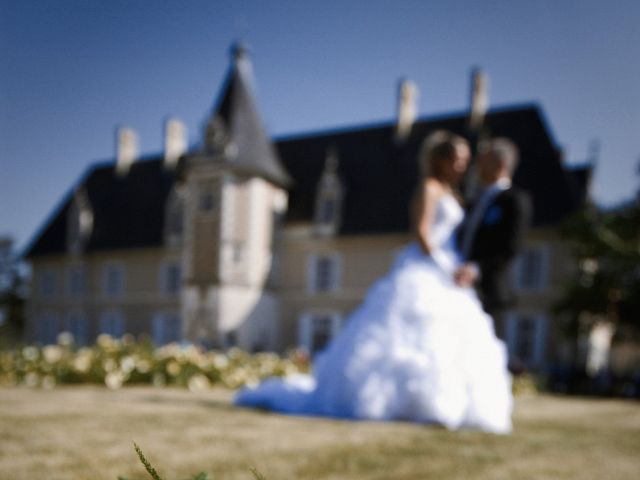 Le mariage de Louis et Sabrina à Sorigny, Indre-et-Loire 31