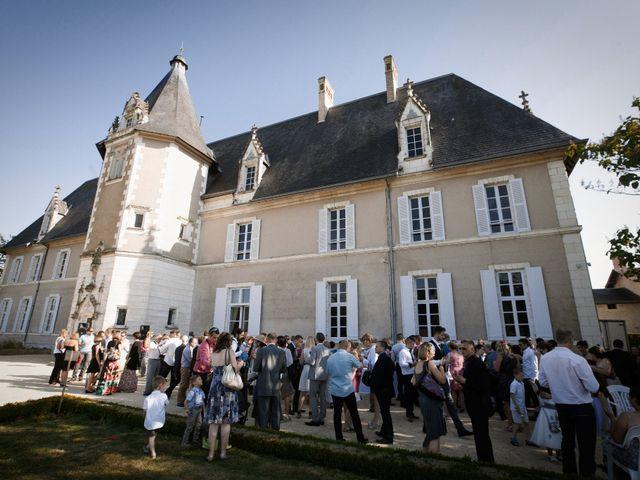 Le mariage de Louis et Sabrina à Sorigny, Indre-et-Loire 32