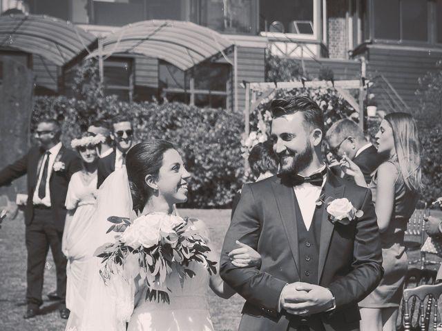 Le mariage de Adrien et Marie à Dunkerque, Nord 10