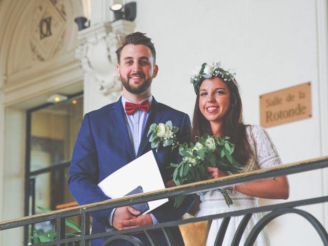 Le mariage de Adrien et Marie à Dunkerque, Nord 31