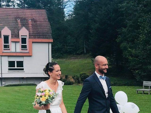 Le mariage de Adeline  et Florian  à Geispolsheim, Bas Rhin 7