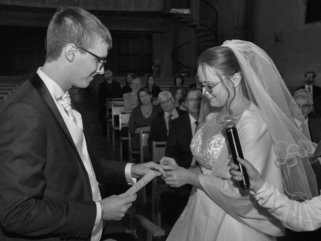 Le mariage de Quentin et Cécile à Ermont, Val-d'Oise 4