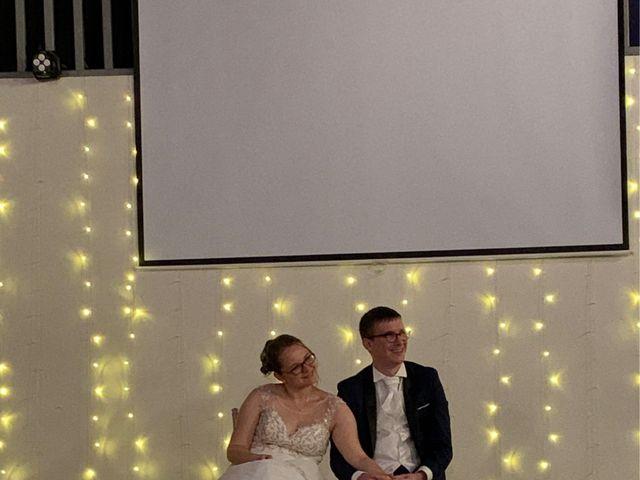 Le mariage de Quentin et Cécile à Ermont, Val-d'Oise 10