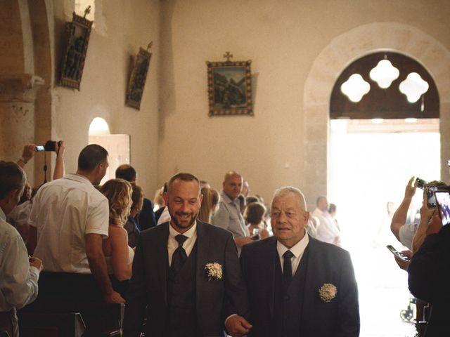 Le mariage de Yoann et Hélène à La Chapelle-Saint-Ursin, Cher 20
