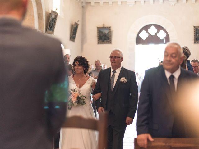 Le mariage de Yoann et Hélène à La Chapelle-Saint-Ursin, Cher 22