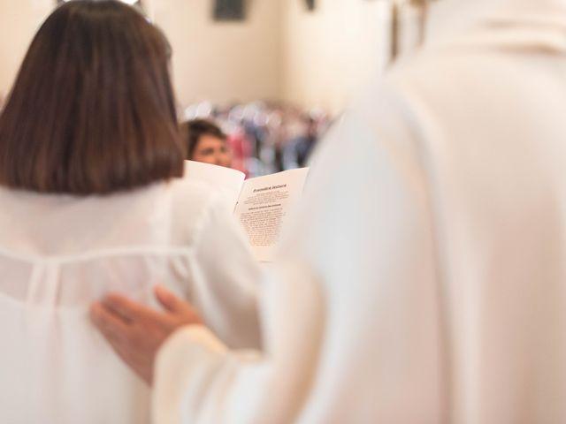 Le mariage de Yoann et Hélène à La Chapelle-Saint-Ursin, Cher 23