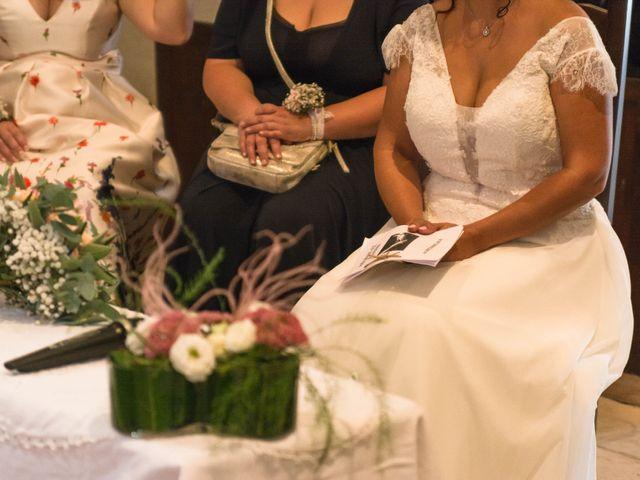 Le mariage de Yoann et Hélène à La Chapelle-Saint-Ursin, Cher 24