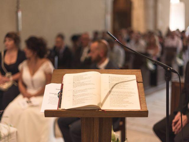 Le mariage de Yoann et Hélène à La Chapelle-Saint-Ursin, Cher 25