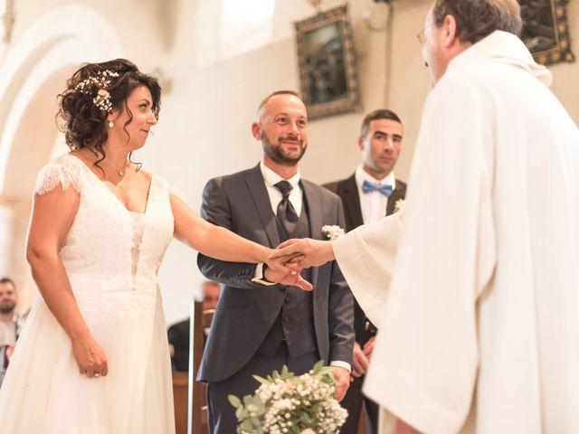 Le mariage de Yoann et Hélène à La Chapelle-Saint-Ursin, Cher 26
