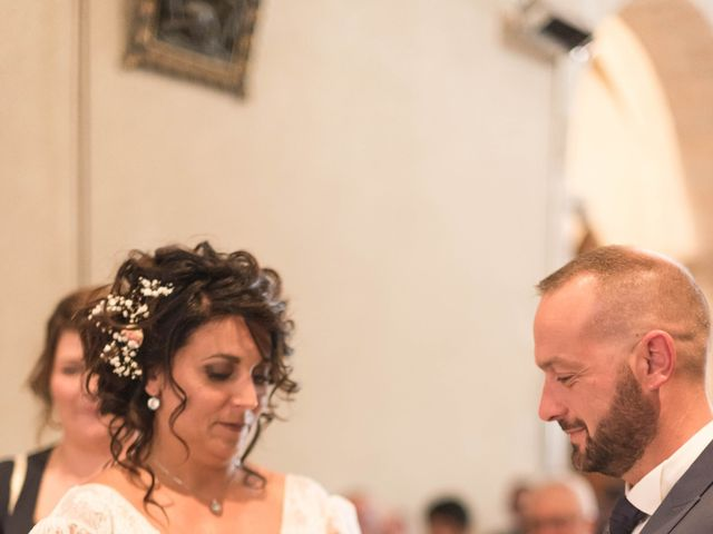 Le mariage de Yoann et Hélène à La Chapelle-Saint-Ursin, Cher 27
