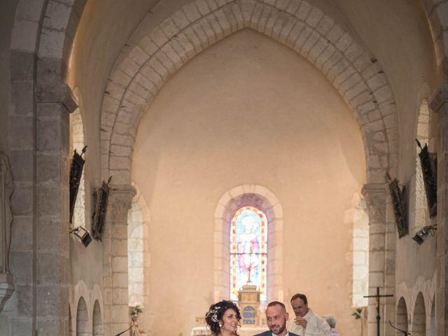 Le mariage de Yoann et Hélène à La Chapelle-Saint-Ursin, Cher 29