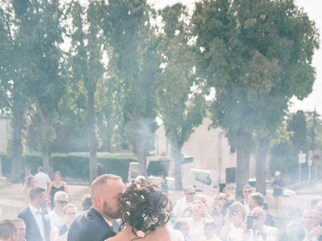 Le mariage de Yoann et Hélène à La Chapelle-Saint-Ursin, Cher 31