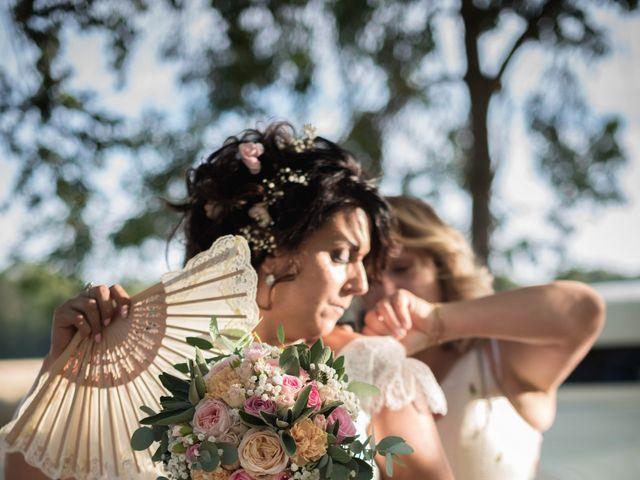Le mariage de Yoann et Hélène à La Chapelle-Saint-Ursin, Cher 36